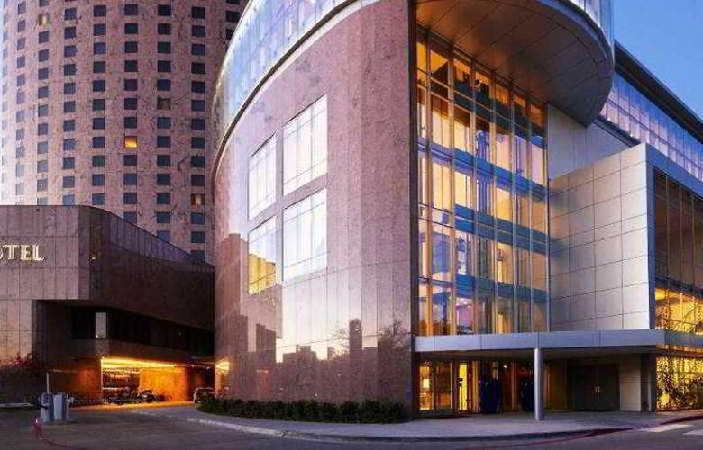 Renaissance Dallas Hotel - Hotel - 0