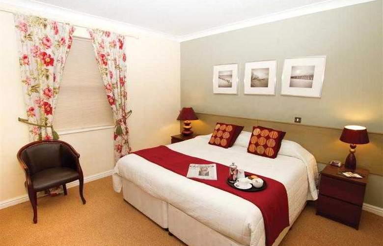 Dower House & SPA - Hotel - 53