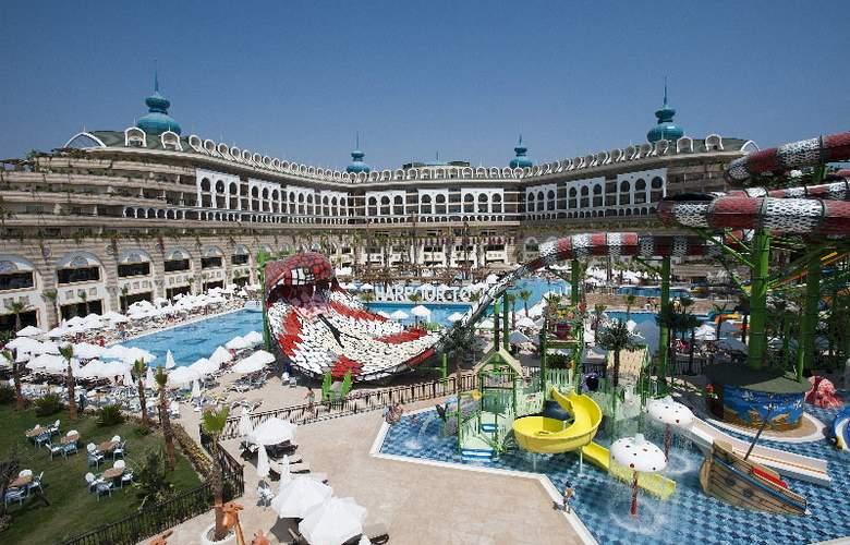 Crystal Sunset Luxury Resort & Spa - Hotel - 6
