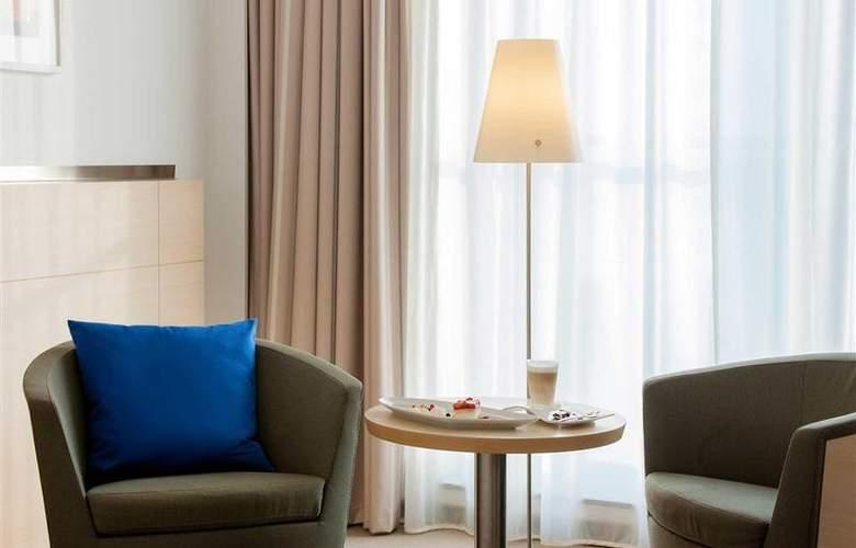 Novotel Berlin Mitte - Room - 42