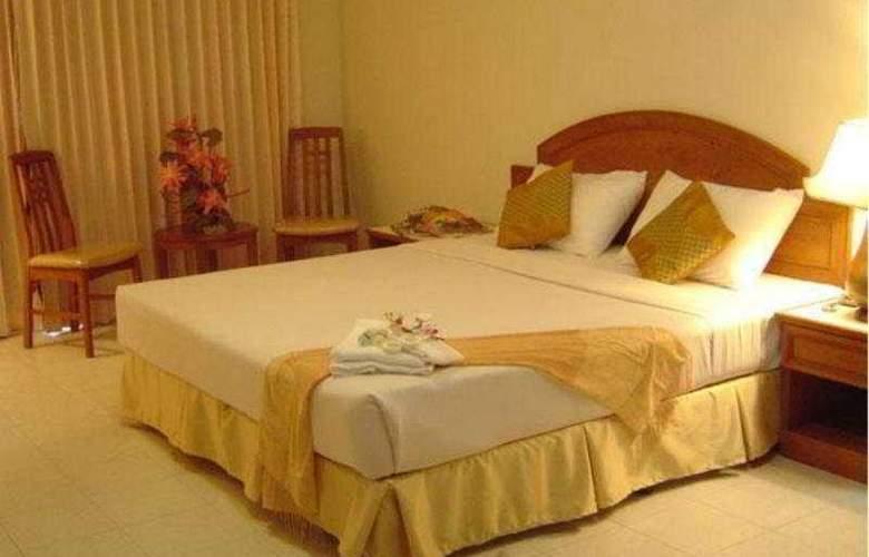 J. A. Villa Pattaya - Room - 4
