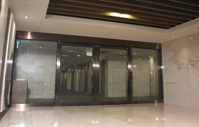 PJ Hotel - Hotel - 9