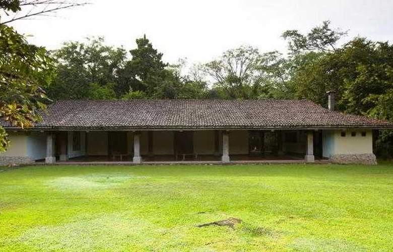 Hotel Hacienda La Pacifica - Hotel - 5