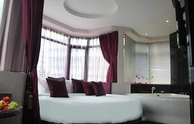Arenaa Star Luxury - Room - 16