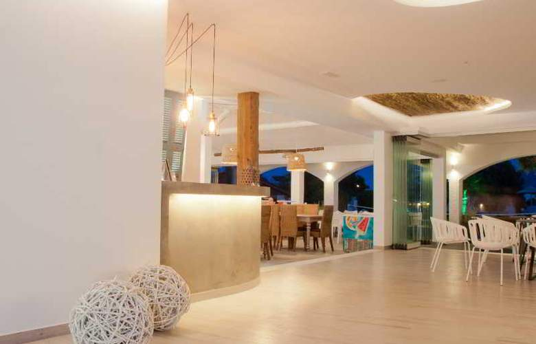 Malibu studios - Bar - 9