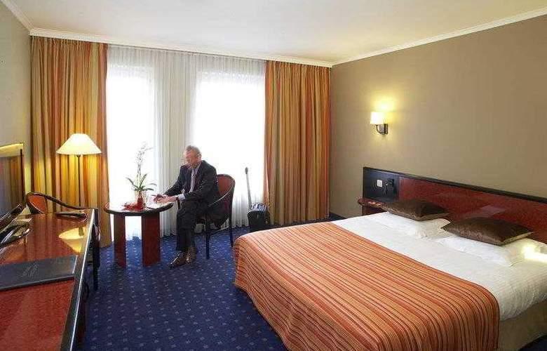 Best Western Premier Keizershof - Room - 2