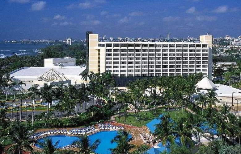 Renaissance Santo Domingo Jaragua Hotel & Casino - Hotel - 5