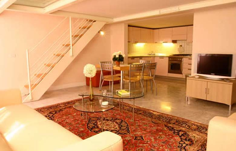 Residence Cavour Srl - Room - 3