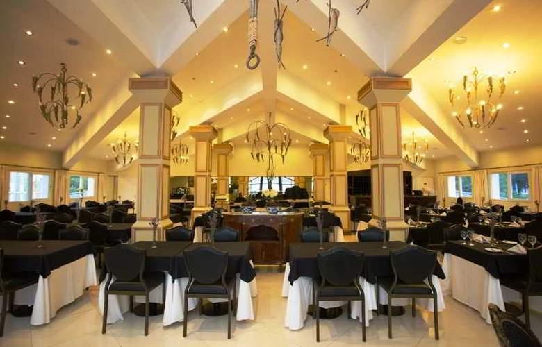 Unique Luxury Patagonia - Conference - 33