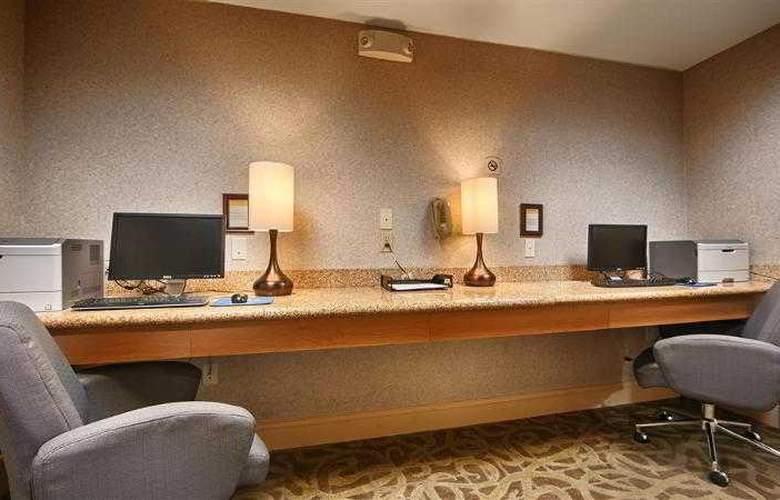 North Las Vegas Inn & Suites - Hotel - 26