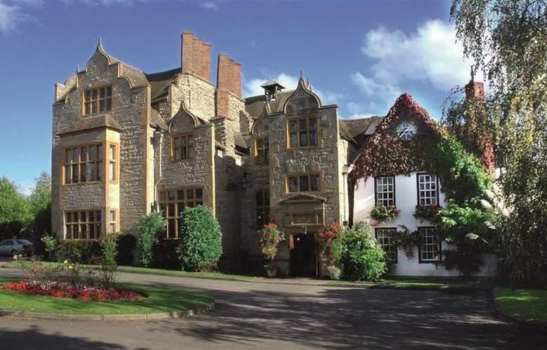 Best Western Salford Hall - Hotel - 48