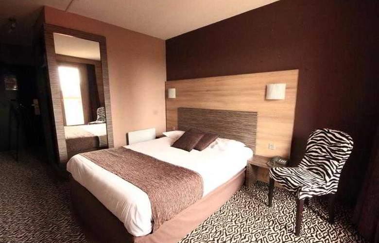 Auberge de Jons - Hotel - 31