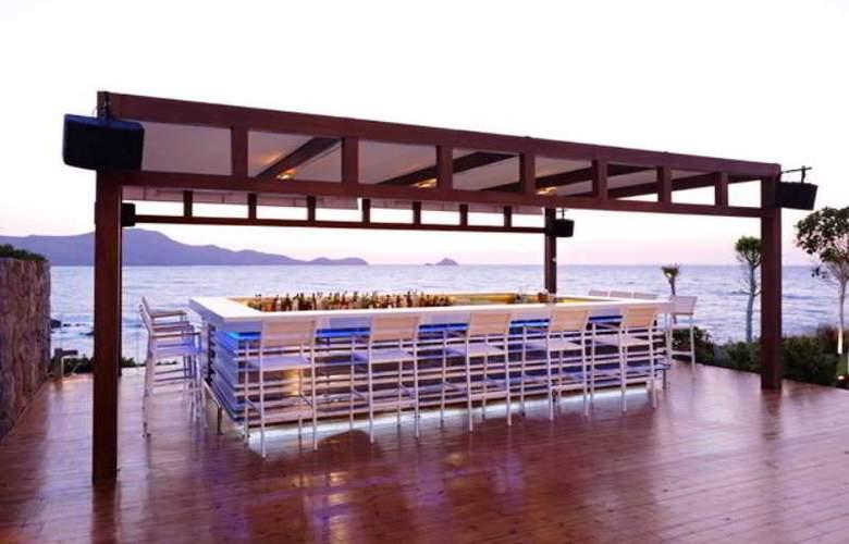 Palmalife Bodrum Resort Spa - Bar - 11