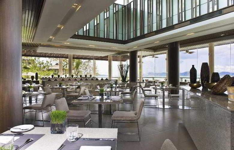 The Westin Siray Bay Resort & Spa - Restaurant - 57