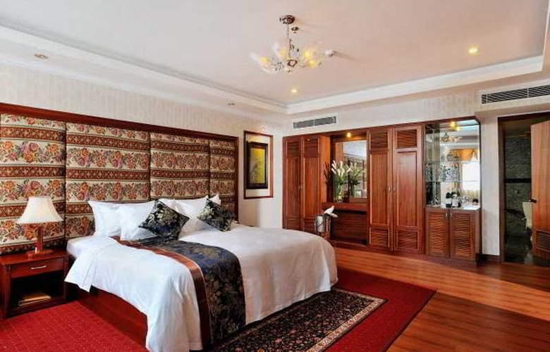 Hoang Anh Gia Lai Plaza - Room - 4