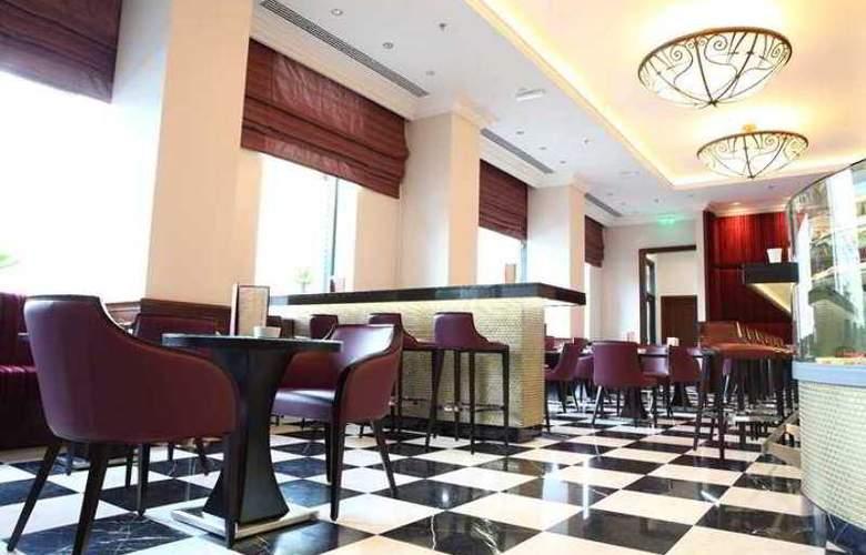 Athenee Palace Hilton Bucharest - Hotel - 16