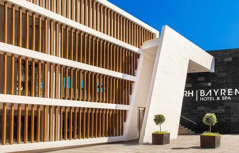 RH Bayren - Hotel - 10