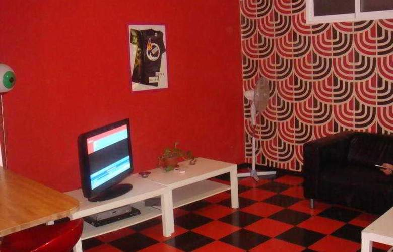 Home Backpackers Hostel by Feetup Hostels - General - 1