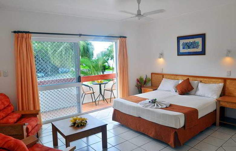 Bedarra Beach Inn - Room - 2