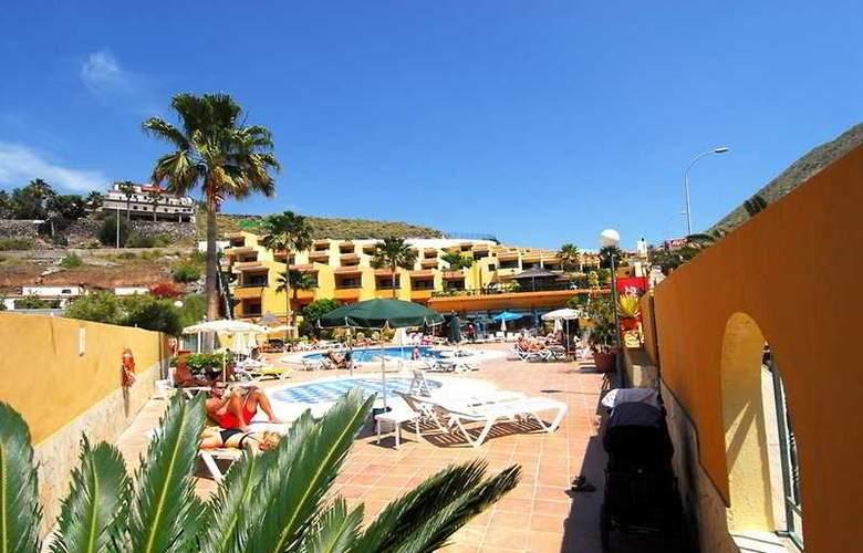 Oasis Mango - Hotel - 0