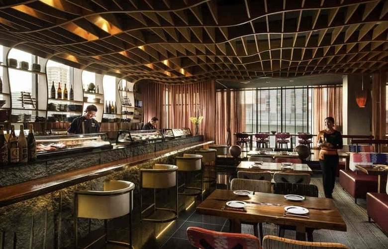 VIE Hotel Bangkok - MGallery Collection - Hotel - 92