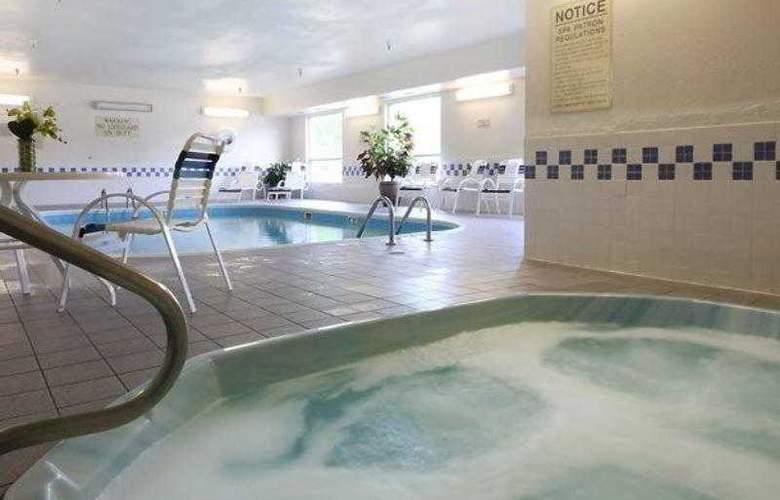Fairfield Inn Moline - Hotel - 9