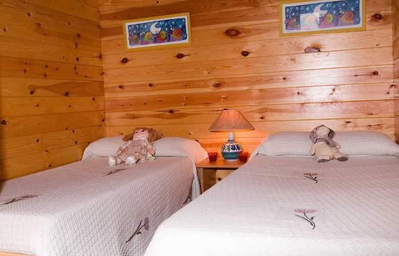 Spa Natura Resort - Room - 5