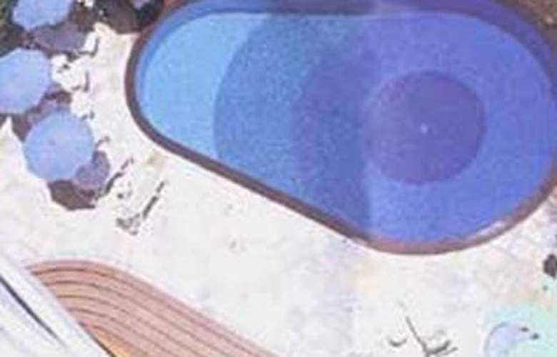 Atlantic Towers Salvador - Pool - 3