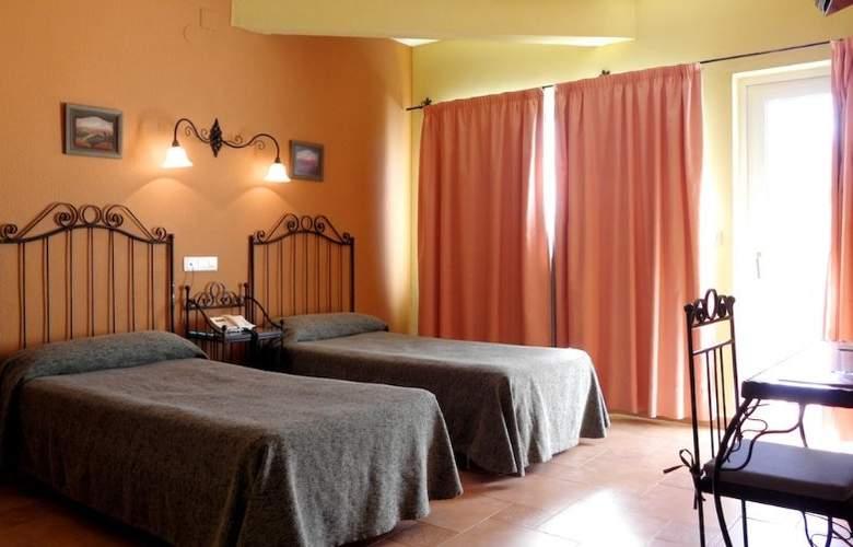 Santa Cruz - Room - 12
