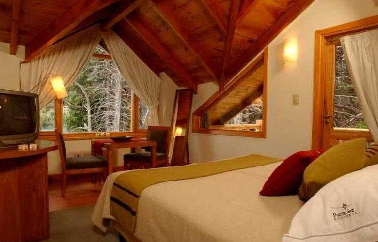 Hosteria Puerto Sur - Room - 5