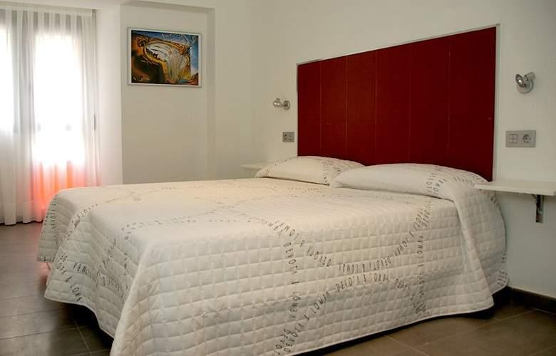 Hostel Soria (ex-Art Spa) - Room - 6