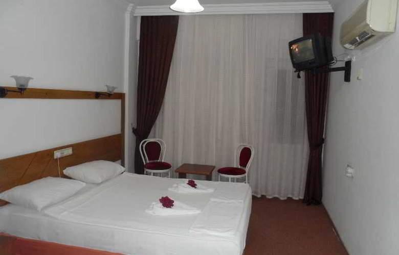 Semoris Hotel - Room - 9