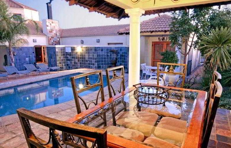 A Smart Stay Apartments - Terrace - 6