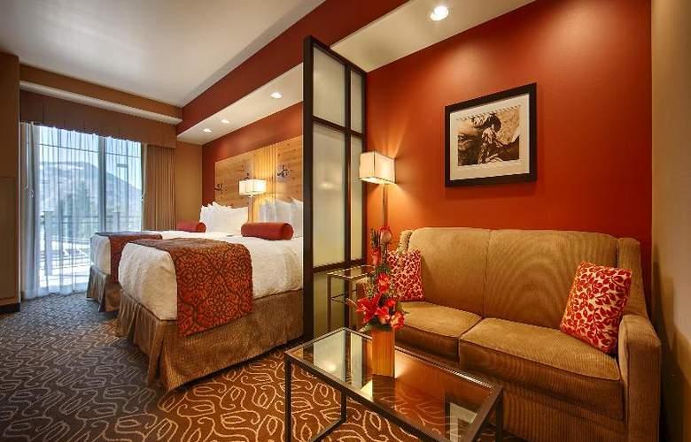 Best Western Ivy Inn & Suites - Room - 36