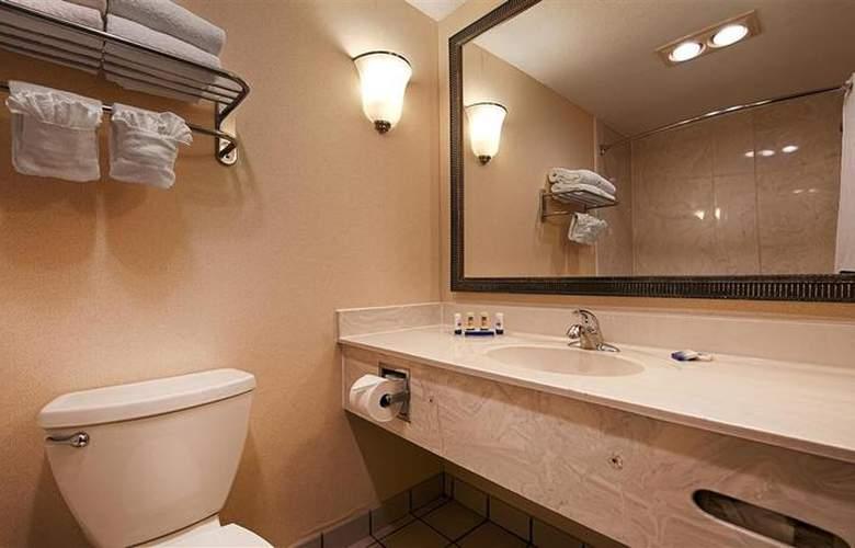 Best Western Alamo Suites - Room - 20