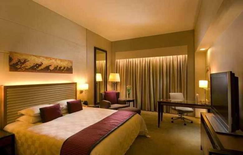DoubleTree Hilton Kunshan - Hotel - 17