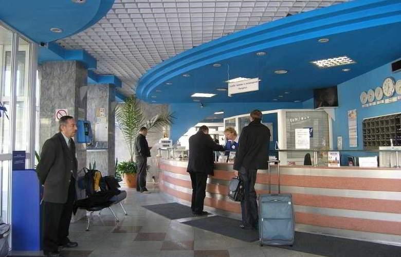 Hotel Academicheskaya - General - 0