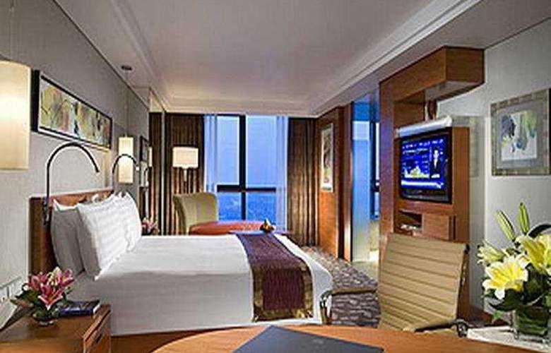 Swissotel Foshan - Room - 4