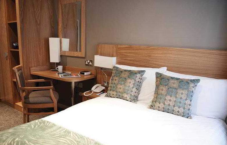 Best Western Westminster - Hotel - 23