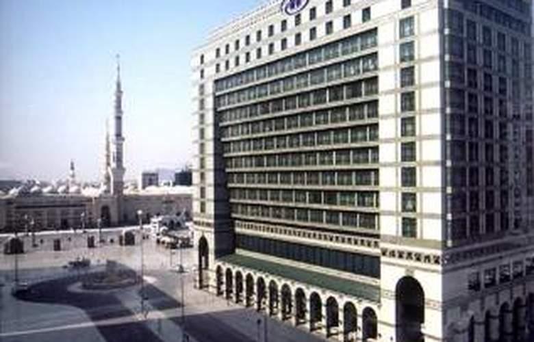 Madinah Hilton - Hotel - 0