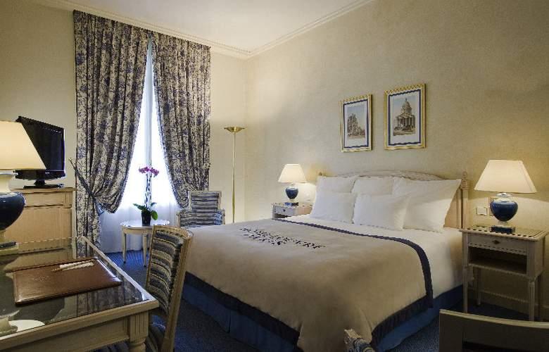 Hotel du Louvre, a Hyatt hotel - Room - 13