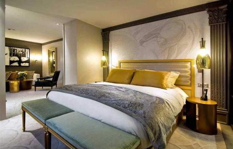 Sofitel Paris Le Faubourg - Hotel - 9