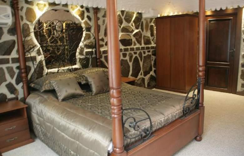 Ottomans Tugra Hotel - Room - 8