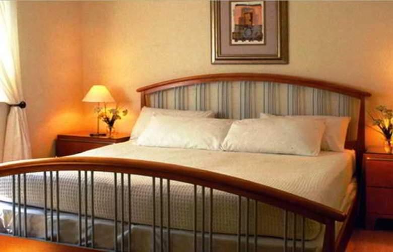 Suites of Dorchester - Room - 1