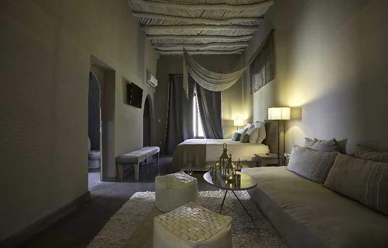 Kasbah Igoudar Boutique hotel & Spa - Room - 14
