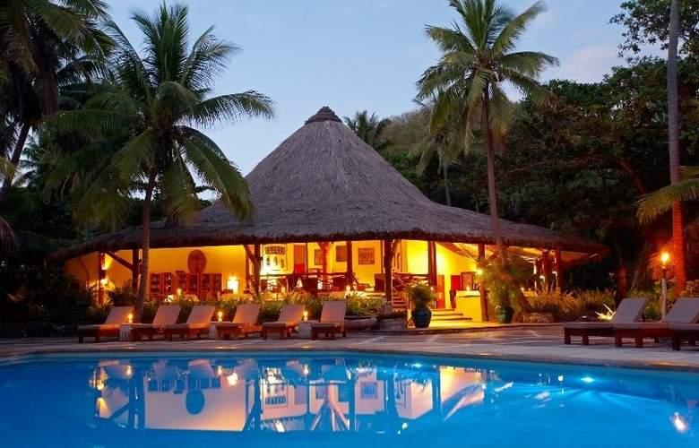 Yasawa Island Resort & Spa - Hotel - 0
