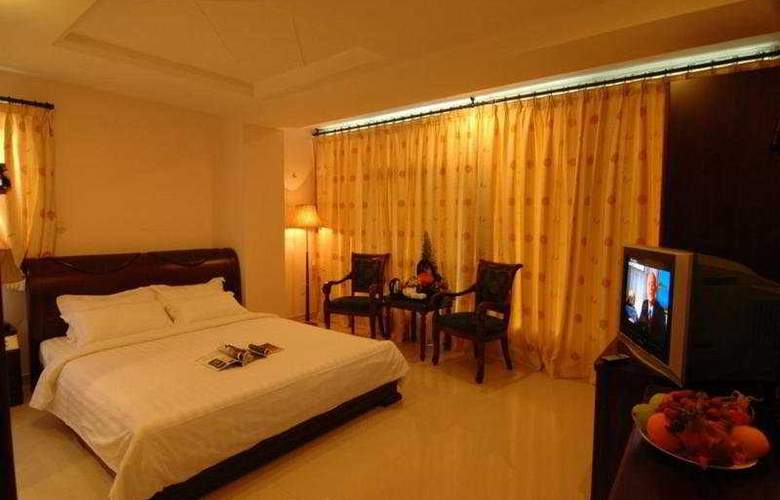 Sophia Hotel - Room - 2