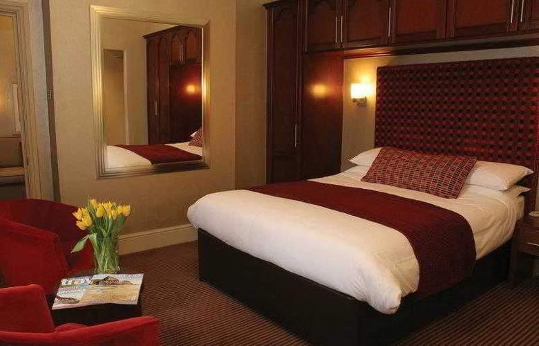 Best Western Westley - Hotel - 8