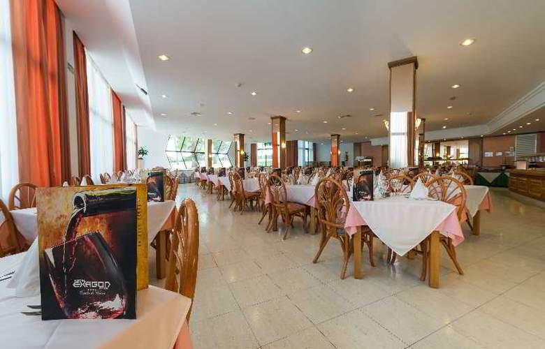 Exagon Park - Restaurant - 66
