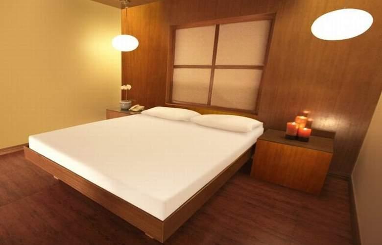 Victoria Court Cuneta - Hotel - 2